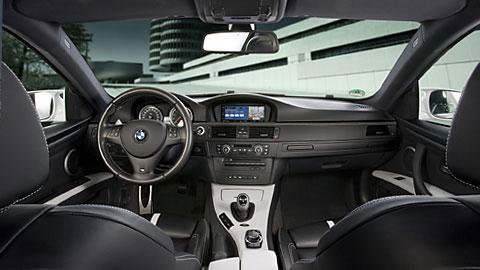 2010 BMW M3 Pure Edition Australian