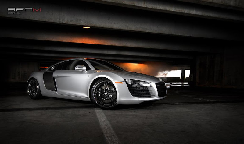 2010 Audi R8 Enigma By RENM