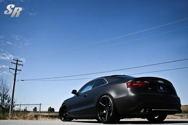 2010 Audi S5 Typhon SR Auto Group