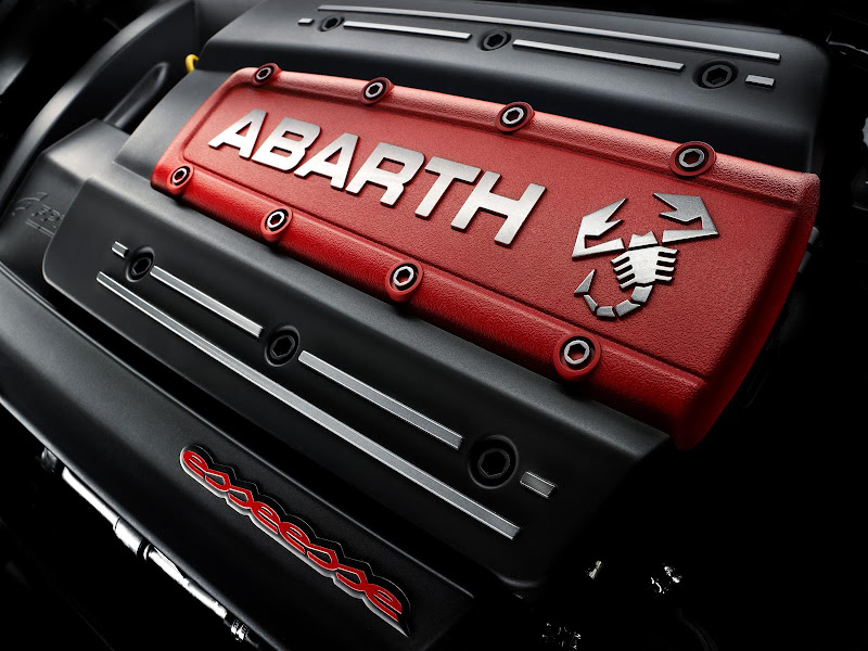 2011 Fiat Punto Evo Abarth Esseesse