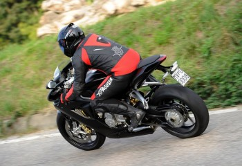 2011 MV Agusta F3 Revealed