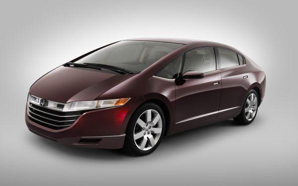 Honda EV Concept Electric