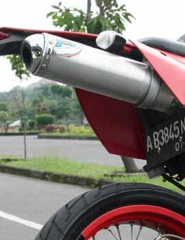 Modifikasi Yamaha Scorpio on Modifikasi Yamaha Scorpio 2003 Supermoto   Bike Motorcycle