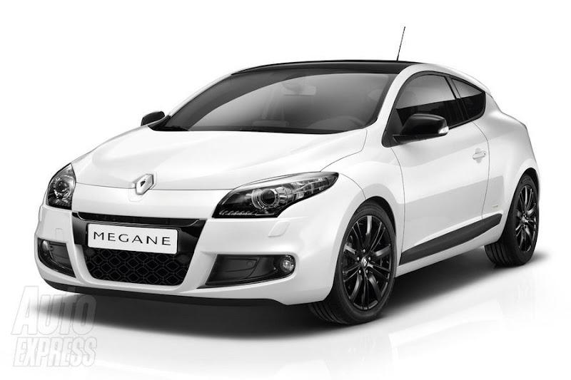 Renault Megane Special Edition