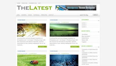 templates para blogspot
