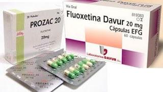 Fluoxetina emagrece emagrecedor dietas bula efeitos colaterias remedio