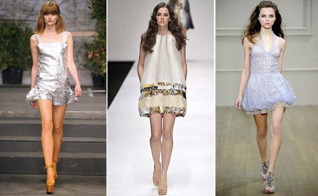 modelos primavera verão 2011