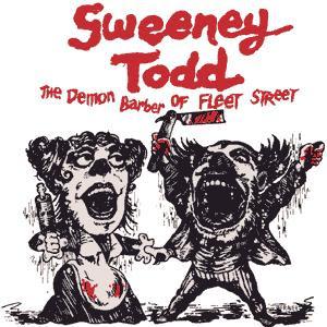 sweeney todd broadway  history