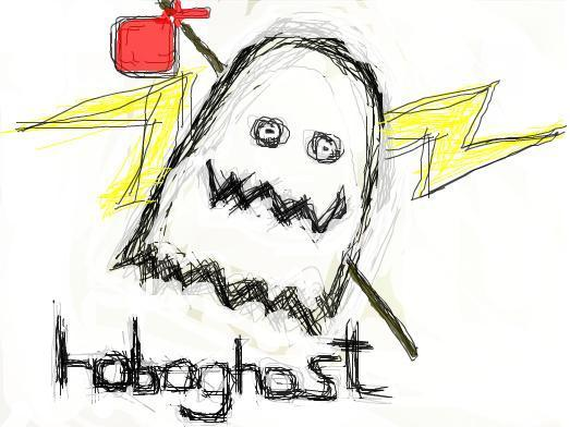 hoboghost