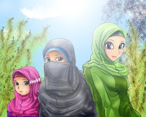 :: i&#39;m a muslimah ::