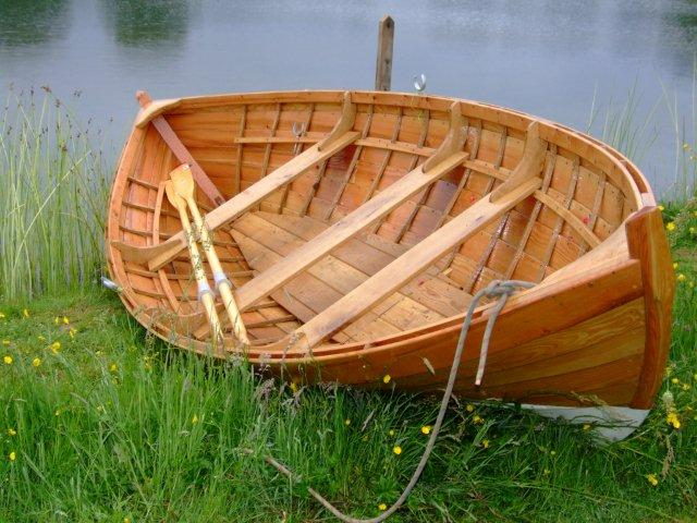 Viking Wooden Boat Plans : Viking boats of ullapool what is wood and not