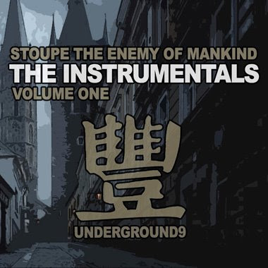 stoupe the enemy of mankind instrumentals jedi mind tricks underground9