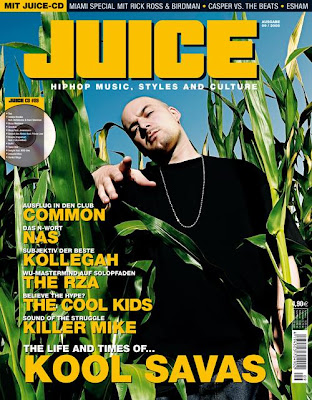 Rapidshare Juice Magazine eBook September 2008 Download