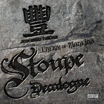 Download Stope the Enemy of Mankind - Decalogue - One-Click Rapidshare Link
