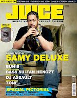 Samy Deluxe - Dis Wo Ich Herkomm - Wo Rapidshare