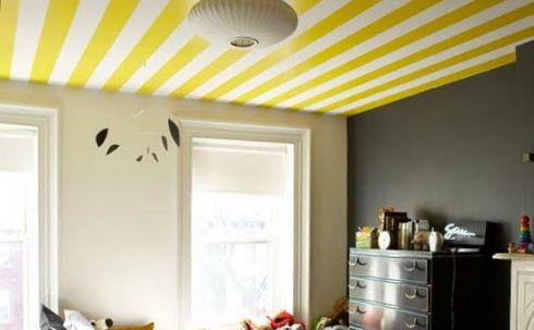 home improvement everything you need to know about painting walls vertical stripes paint. Black Bedroom Furniture Sets. Home Design Ideas