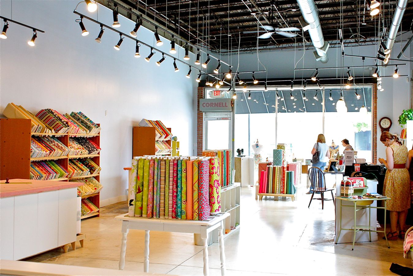 Do you have a favorite fabric shop? – MADE EVERYDAY