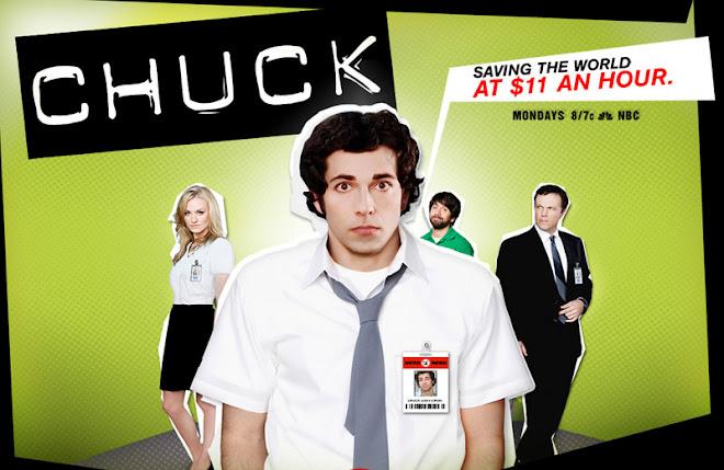 Chuck Fanatic