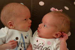 Avery and Ryleigh