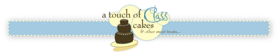 A Touch of Class Cakes