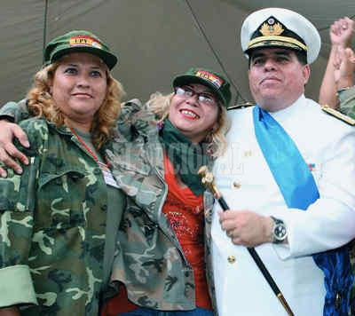 Gobierno de Nicolas Maduro. - Página 37 Maniglia