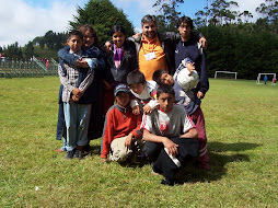 Campamento Frutillar 2005