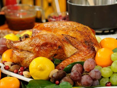 Chef Emeril Cooks Holiday Menu: 7 Delicious Recipes - Cook your holiday