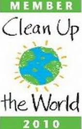 Iamclauven supports clean the world for the betterment of the whole human kind