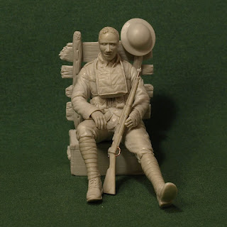 Tartar Miniatures Doughboy6