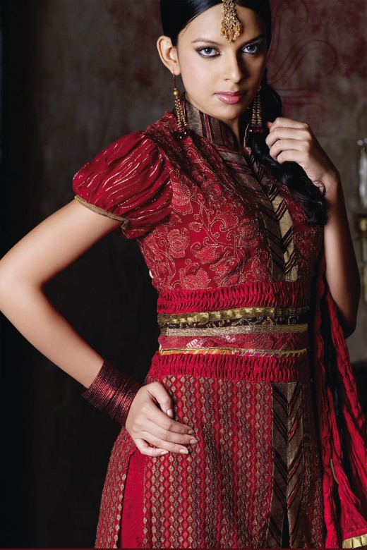 Designer Salwar Kameez Designs For 2011