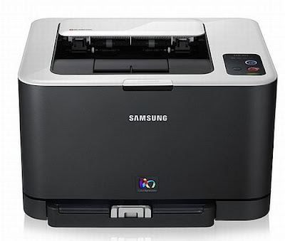 Samsung CLP-325W & CLX-3185FW Laser Wireless Printer