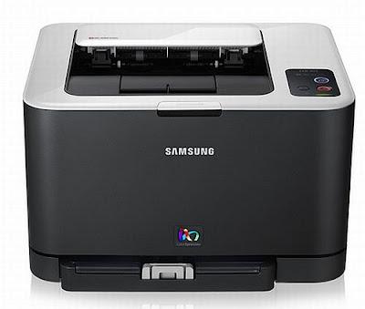 Samsung CLP-325W & CLX-3185FW Laser Wireless Printer
