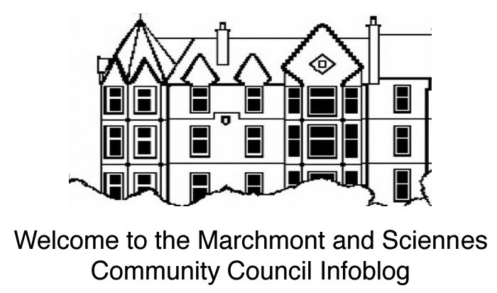 Marchmont and Sciennes Community Council