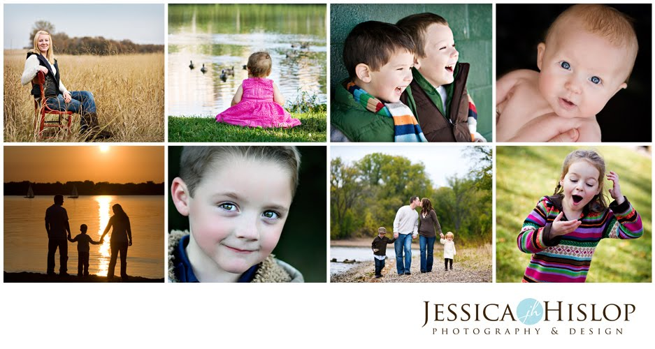 Jessica Hislop Photography Blog