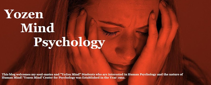 Yozen Mind Psychology