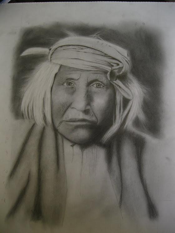 Last of the Apache Warriors