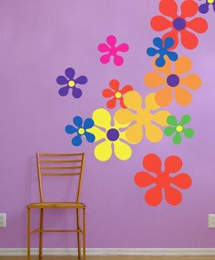 Casa decora o reciclados ideias criativas boas ideias - Paredes decoradas con papel ...