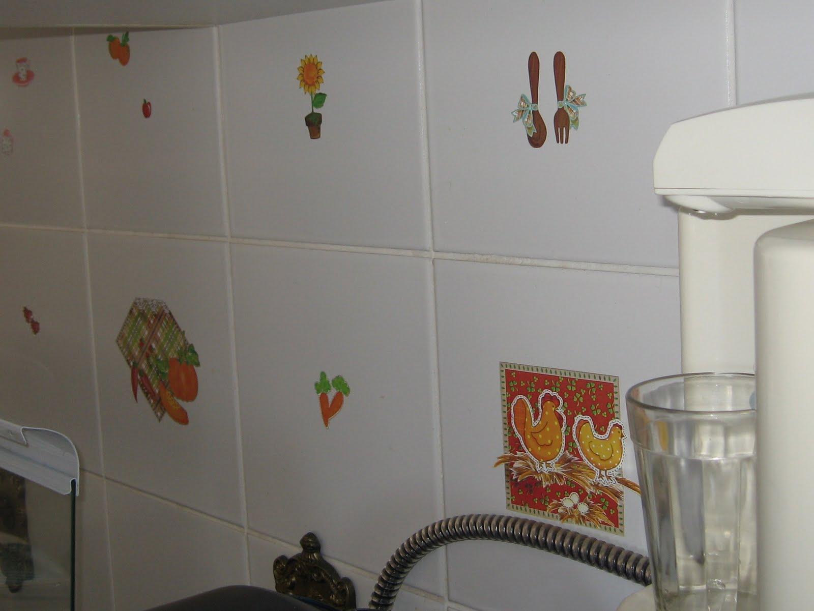 Decorar sustent vel decorando azulejos - Decorar azulejos ...