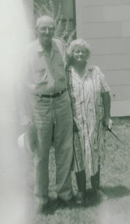 Papaw and Mamaw.  Click for larger image.