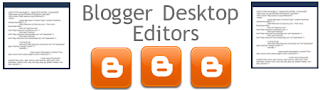 blogger desktop editor and client