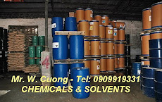 Chemicals &amp; Solvents
