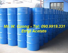 ETHYL ACETATE, EAC