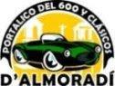 """""""Portalico del Seat 600 y Clásicos de Almoradi"""""""