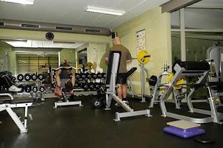 Winner's fitness bruxelles