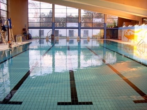 Les piscines de bruxelles for Calypso piscine romans