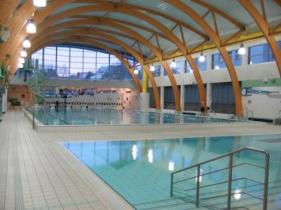 piscine Bruxelles etterbeek espadon