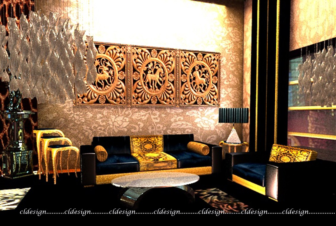 Interieur design cledesign int rieur design maroc for Design interieur cours