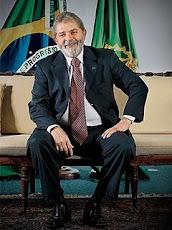 Lula receberá prêmio inédito de Estadista Global em Davos