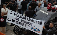 Os inimigos das Polícias!!
