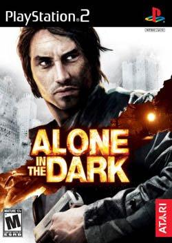 Alone+In+The+Dark++Near+Death+Investigation Download Alone In The Dark: Near Death Investigation   PS2